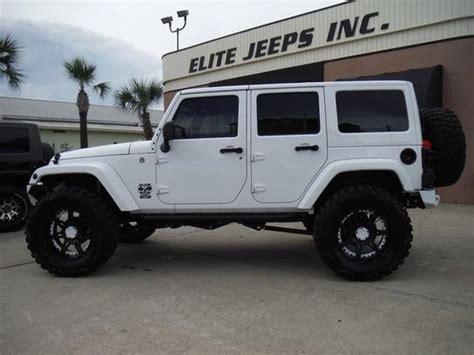 Jeep Dealers In Florida Elite Jeeps Inc Car Dealership In Destin Fl 32541