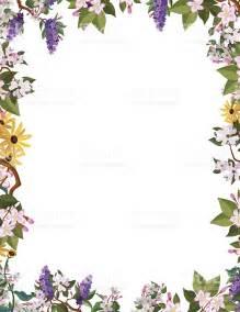flower border frame stock vector art 481945827 istock