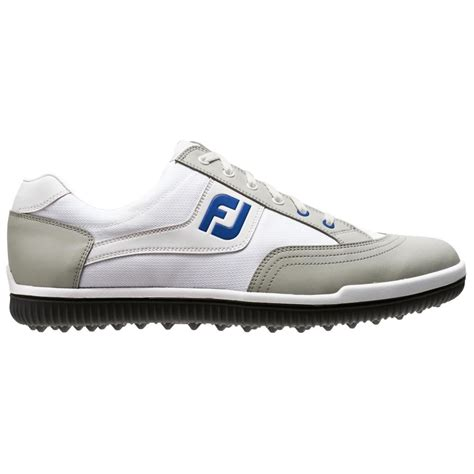 2014 footjoy awd casual mens golf shoes spikeless ebay