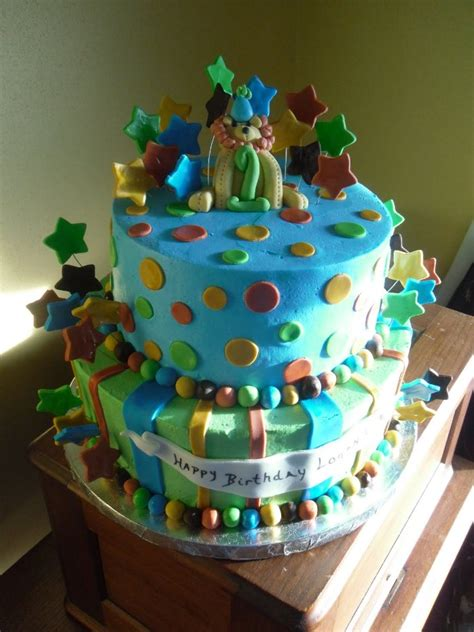 Birthday Cakes For Boys by Birthday Cakes For Boys Quotes