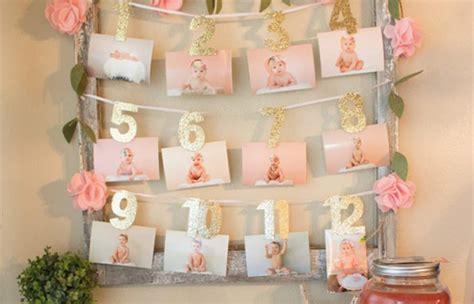 como decorar para un cumple anos de nino ideas para celebrar su primer cumplea 241 os a lo grande fiestas