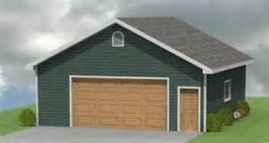 Garage Designer Online Garage Plans 28 X 30 Pl22