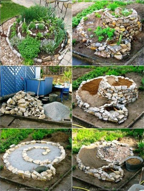 creative outdoor herb gardens the garden glove 18 beautiful ways to make your own herb garden you don t