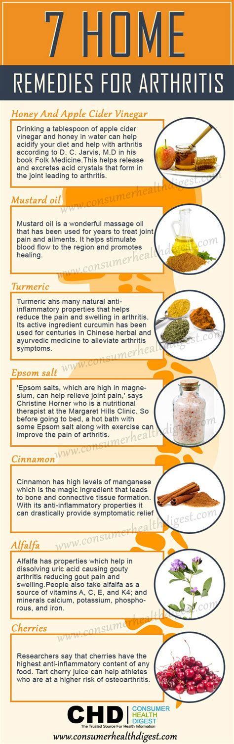 arthritis joint 7 home remedies ayurveda