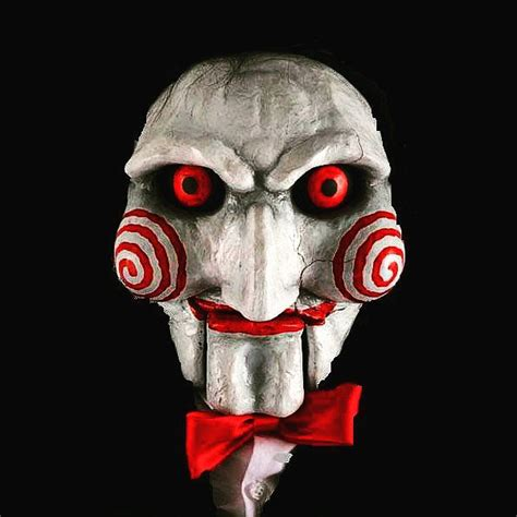 jigsaw di film saw jigsaw horror movie on instagram