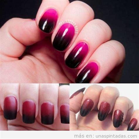 imagenes de uñas pintadas en color rosa u 241 as pintadas de rojo 30 modelos de u 241 as que te