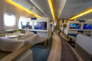 Boeing 777 Vip Interior by Plenty Of Legroom On 777 Tailored For The World S Richest The Seattle Times