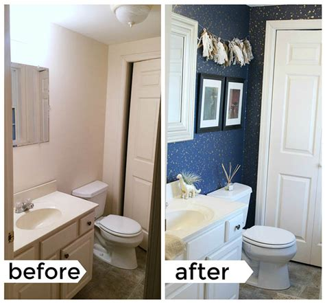 11 easy ways to make your rental bathroom look stylish decoholic 5 easy ways to upgrade your rental bathroom the home i