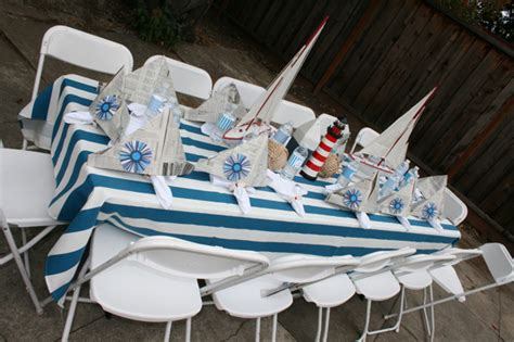 love boat theme party food first birthday party sailing away cakes likes a party