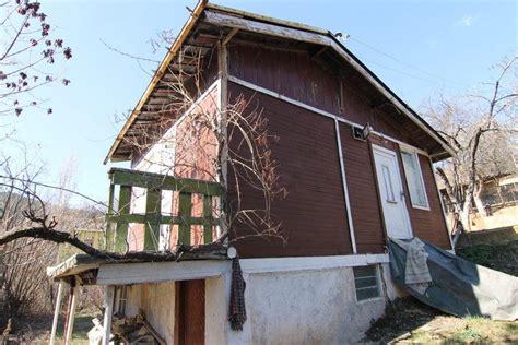 garten 500 qm immobilien haus in rebrovo sofia province bulgarien