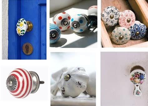 Funky Drawer Knobs by Funky Door Knobs And Handles The Funkaditional Stylist
