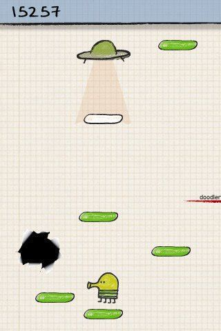 how to do in doodle jump doodle jump nedideli žaidimai