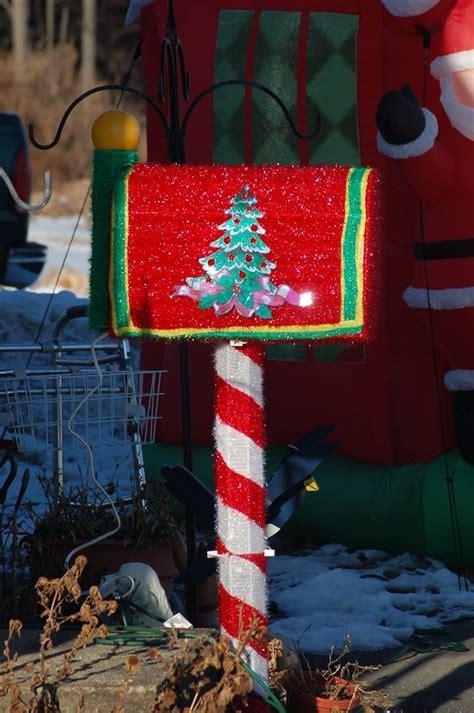 outdoor decor ideas  christmas party