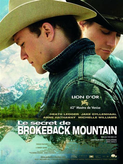film cowboy amour brokeback mountain 2005 42 most romantic movies