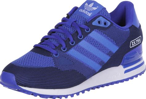 adidas zx  wv shoes blue