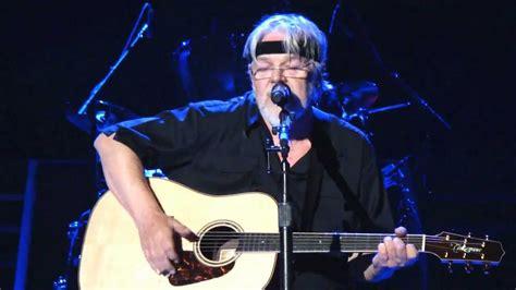 Bob Gentry Rocks 2 by 10 Like A Rock By Bob Seger At Huntington Center Live