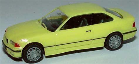 Herpa Bmw 3er Coupe Lautner Motorsport Gewinner Gt Cup 1996 1 87 bmw m3 coup 233 e36 schwefelgelb herpa 021173