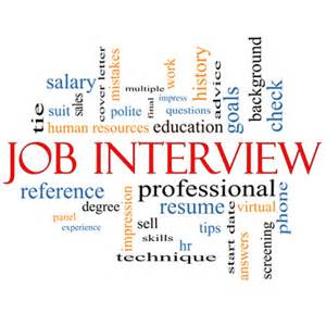 preparing and handling your psw job interview with success