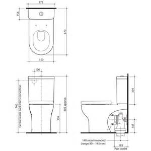 White Kitchen Cabinets White Appliances by Dorado Wall Faced Toilet Suite