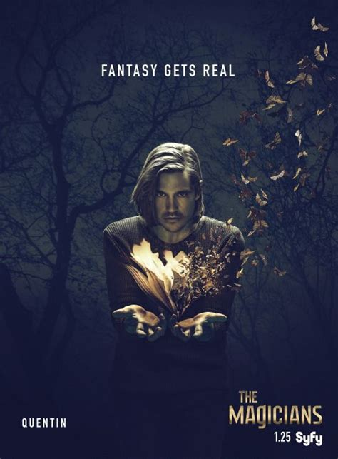 25 best ideas about the magicians on the