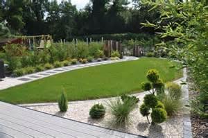 petit jardin contemporain contemporain lyon par