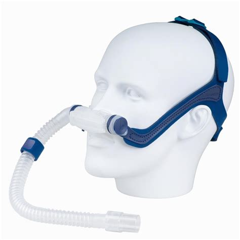 resmed mirage ii nasal pillow cpap mask eu pap
