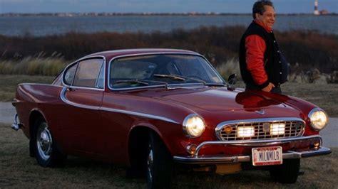 volvos iconic p turns   record holding owner passes  million miles autoblog
