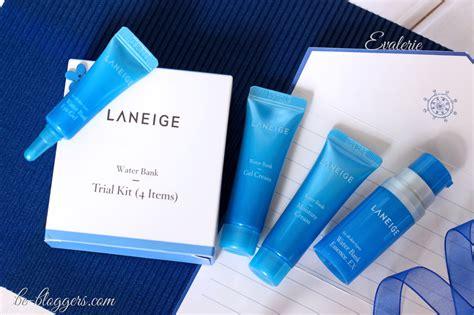 Laneige Waterbank Trial Kit laneige water bank trial kit