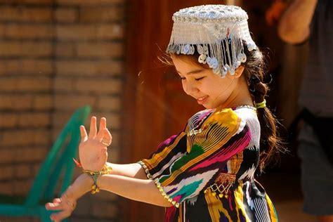 uzbek woman having fun and dancing samarkand uzbekistan stock 110 best uzbekistan images on pinterest info graphics