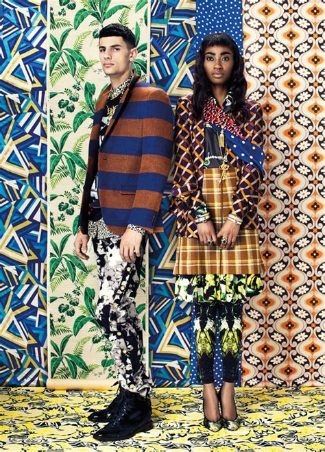 clothes pattern magazine 17 best images about fashion prints and patterns on