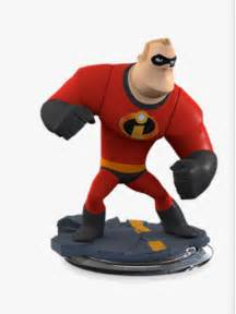 Mr Disney Infinity 8 Disney Infinity Characters You Might Run Into In School