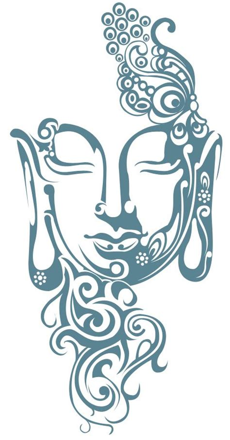 simple buddha tattoo designs coloring pages of buddha drawing and painting on