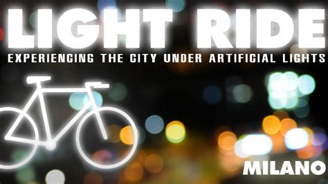 lights ride light ride international year of light 2015