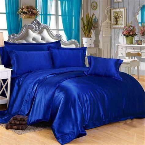 royal blue silk duvet cover luxury bedding sets royal blue bedding royal blue bedrooms