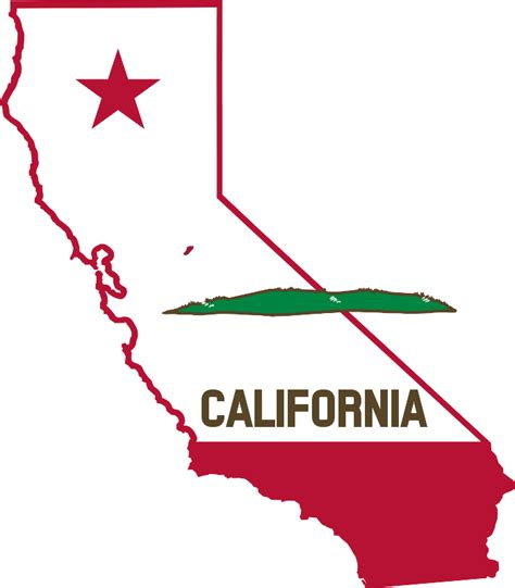 california map drawing california map clip clipart best