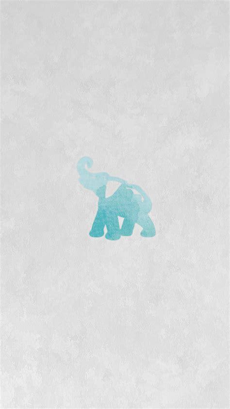 wallpaper iphone elephant be linspired september 2015