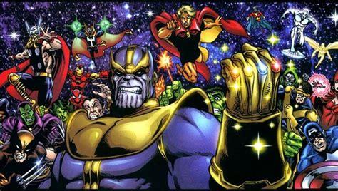 komiksovych zaporaku kteri  avengers roztrhali jako
