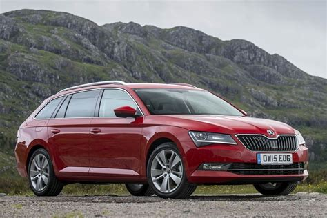 when is the new skoda superb coming out upcomingcarshq