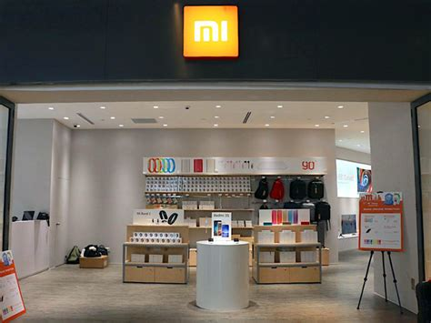 xiaomi inaugurates   overseas mi home store