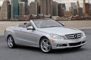 Mercedes E350 Coupe Convertible 2012 Mercedes E Class Convertible Vs 2014 Audi S5