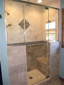 Glass Shower Doors Milwaukee Shower Doors Milwaukee Frameless Neo Angle Shower Enclosure With Two Inline Panels And