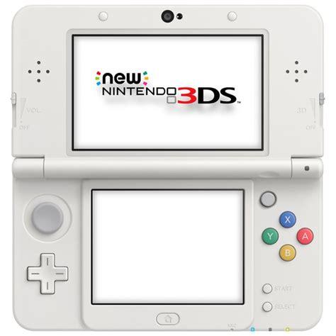 Kaset Nintendo 3ds White new nintendo 3ds white nintendo uk store