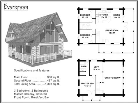 log cabin floorplans log cabin floor plans with wrap around porch log cabin