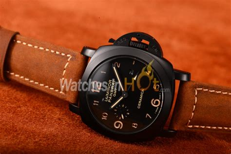 Jam Tangan Panerai Luminor 1950 3 Days Automatic panerai luminor 1950 3 days gmt review