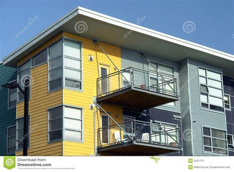 immagini appartamenti moderni appartamenti moderni immagine stock immagine 2421711