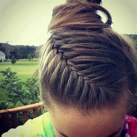 31 braid hacks for moms for long and short hair short 35 best kinley images on pinterest braid hairstyles for
