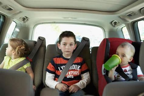 california child seat front seat should it be illegal for to ride in the front seat of