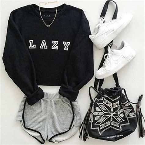 Jaket Sweater Hoodie Isela Thing Black Hoodie Home Clothing 1 sweater nyct clothing sweatshirt lazy sweater lazy