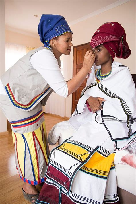 Xhosa Wedding Quotes by 25 Best Ideas About Xhosa On Dress