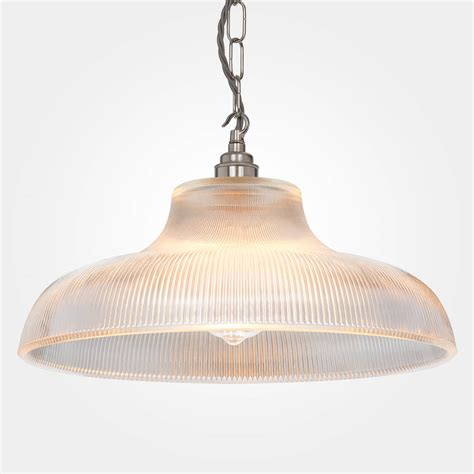 prismatic pendant light prismatic vintage pendant light x l by artifact lighting